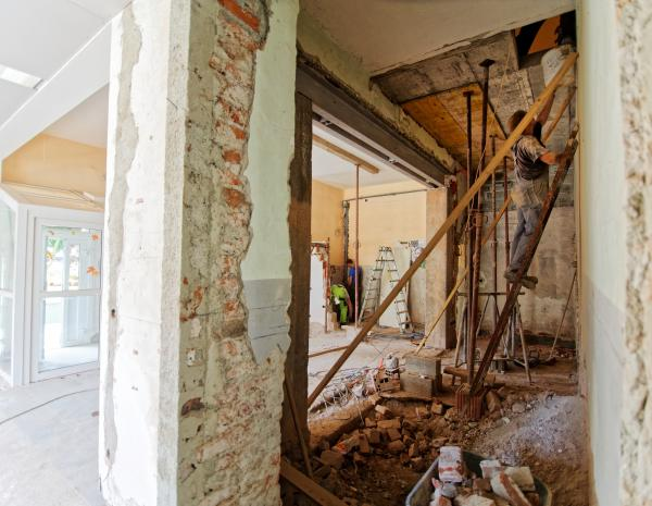 Totale Renovatie interieur, mechelen, zemst, vilvoorde, zaventem
